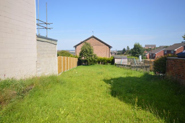 Thumbnail Land for sale in Land - Coronation Road, Brimington, Chesterfield