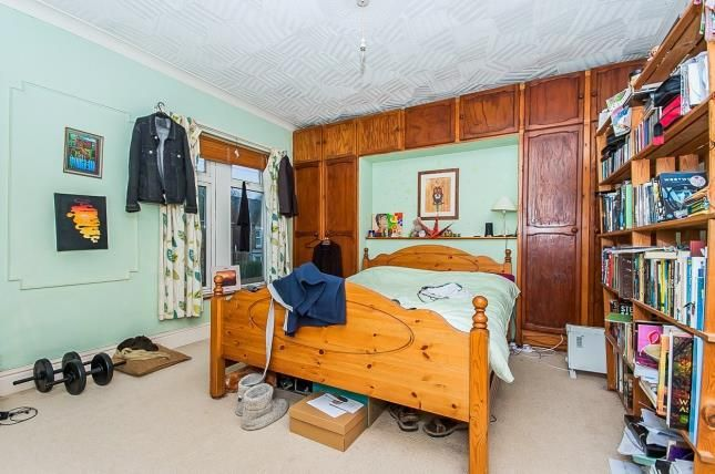 Master Bedroom of All Saints Road, Peterborough, Cambridgeshire PE1