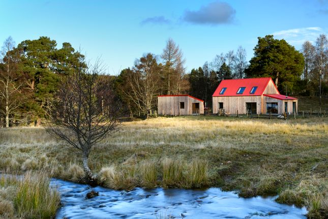 Thumbnail Detached house for sale in Mintlaw, Aberdeenshire