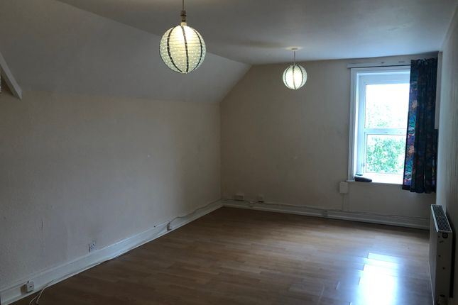 Thumbnail Flat to rent in High Street, Street