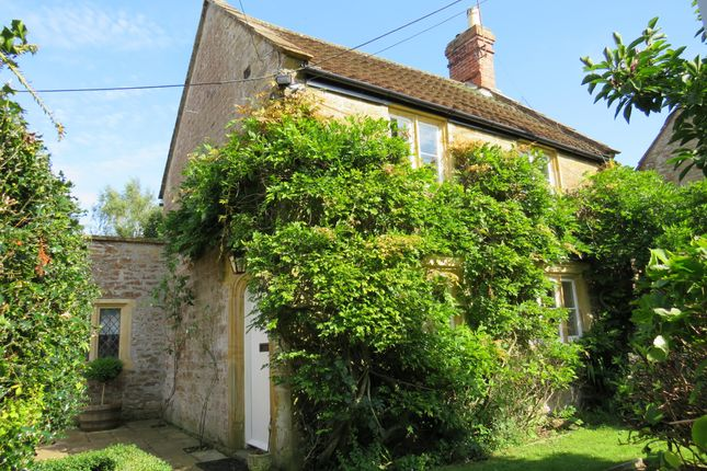 Thumbnail Detached house for sale in Middle Street, North Perrott, Crewkerne