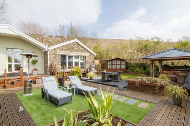 Thumbnail Detached house for sale in Nile Road, Trealaw, Tonypandy