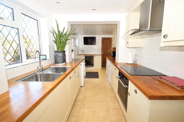 Kitchen 2 of West End, Waltham St. Lawrence, Reading RG10