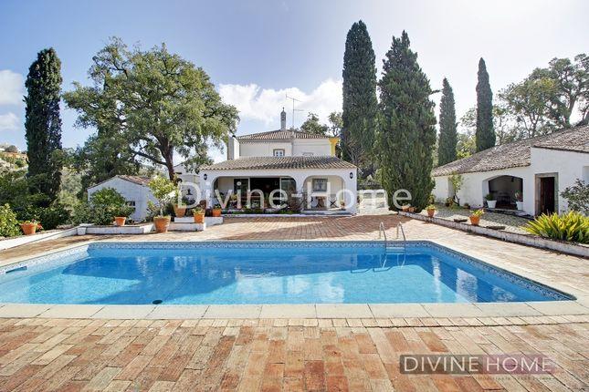 Thumbnail Property for sale in 8150 São Brás De Alportel, Portugal