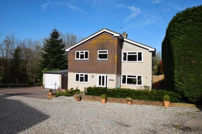 Thumbnail Detached house for sale in Manor Road, Horam, Heathfield, East Sussex