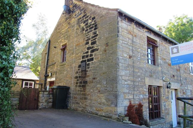 Thumbnail Cottage to rent in Tow House, Bardon Mill, Northumberland.