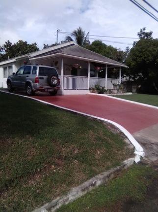 Thumbnail Detached bungalow for sale in 26, Village Green, St Ann, Jamaica