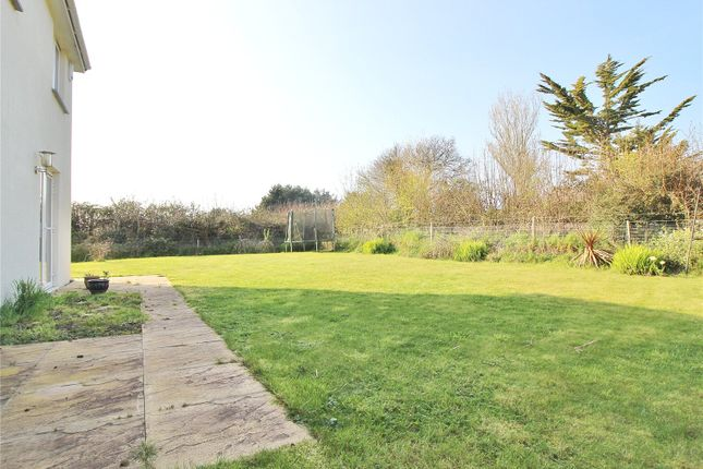 Garden of Loring Fields, Landkey, Barnstaple EX32