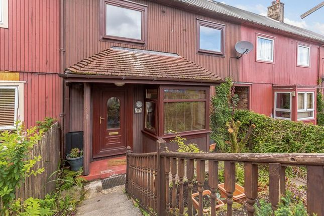 Thumbnail Terraced house for sale in Grange Road, Fort William
