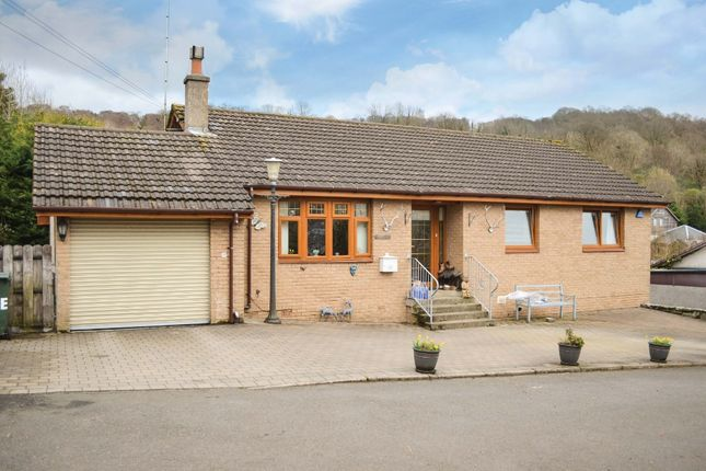 Thumbnail Detached house for sale in Glencairn Park, Garelochhead, Argyll & Bute