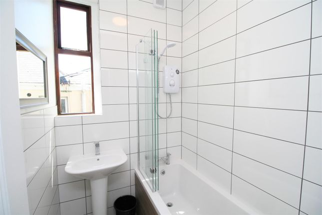 Bathroom of Dale Road, Mutley, Plymouth PL4