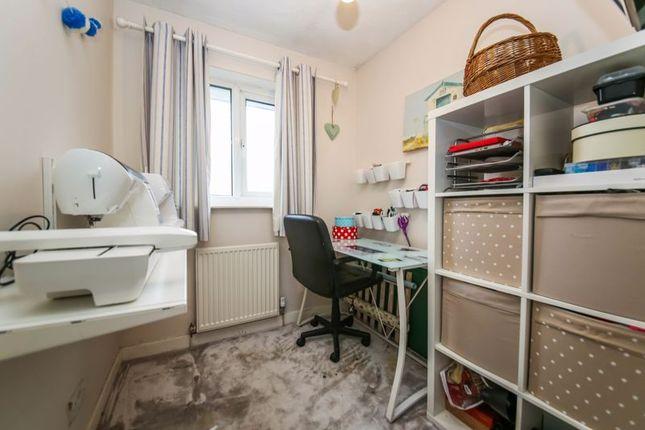 Bedroom Three of St. James Grove, Poolstock, Wigan WN3
