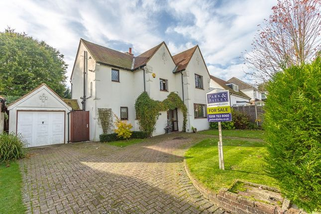 3 bed detached house for sale in The Chase, Coulsdon