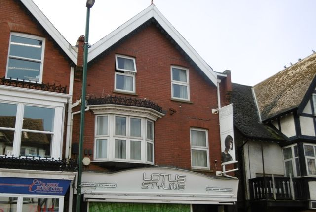 Thumbnail Maisonette to rent in Aldwick Road, Bognor Regis, West Sussex.