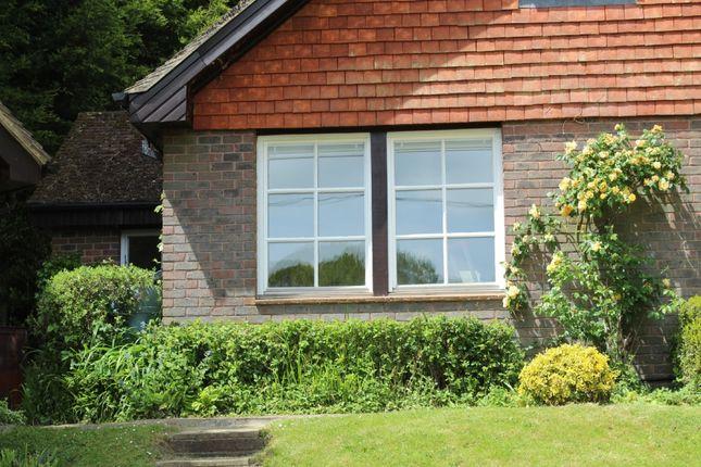Thumbnail Semi-detached house to rent in Clackhams Lane, Crowborough