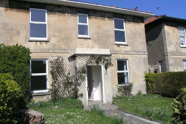 Thumbnail Semi-detached house to rent in Meadow Villas, Weston-Super-Mare
