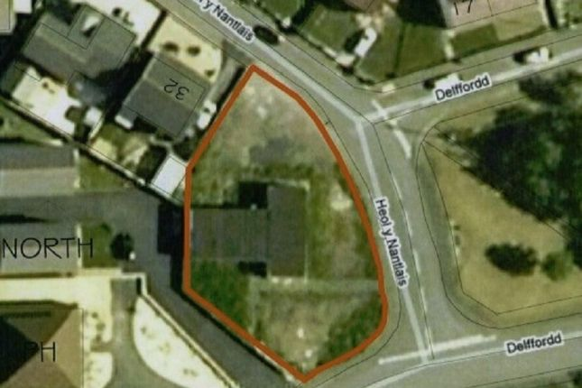 Thumbnail Land for sale in Of Heol Y Nant, Rhos, Pontardawe, Swansea.
