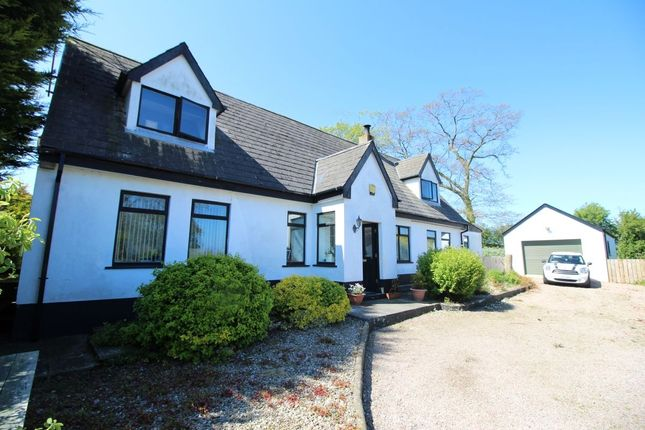 Thumbnail Detached house for sale in Cannyreagh Road, Donaghadee