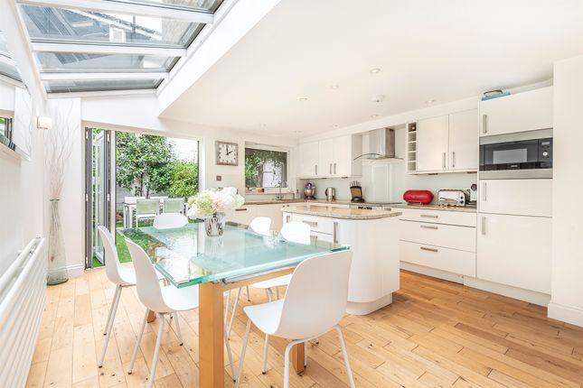 Thumbnail Terraced house for sale in Cunnington Street, London
