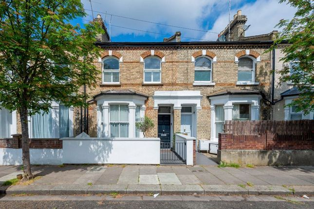 Thumbnail Flat for sale in Prothero Road, London