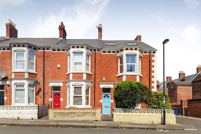 Thumbnail Property for sale in Trewhitt Road, Heaton, Newcastle Upon Tyne