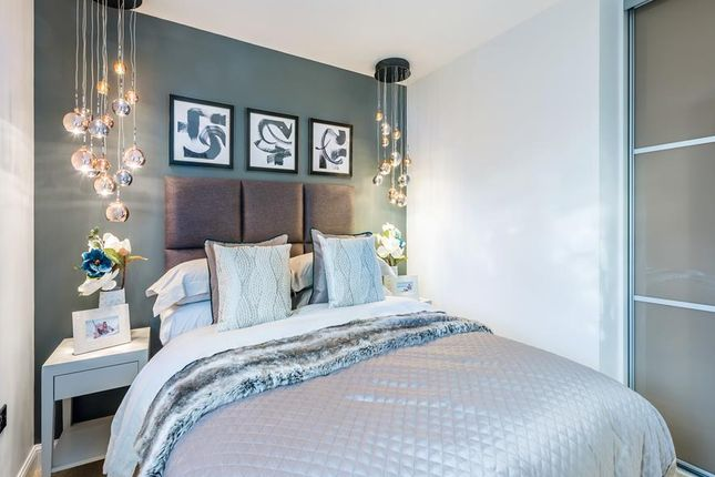 """Thumbnail Semi-detached house for sale in """"Helmsdale"""" at Merchiston Oval, Brookfield, Johnstone"""