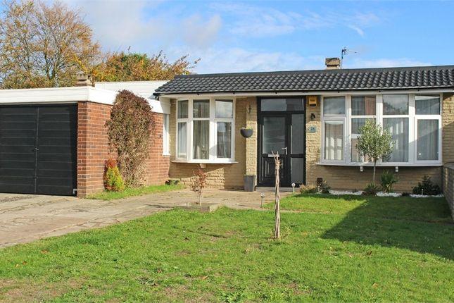 Detached bungalow in  Carlton Crescent  Coton Green  Tamworth  Staffordshire  Birmingham
