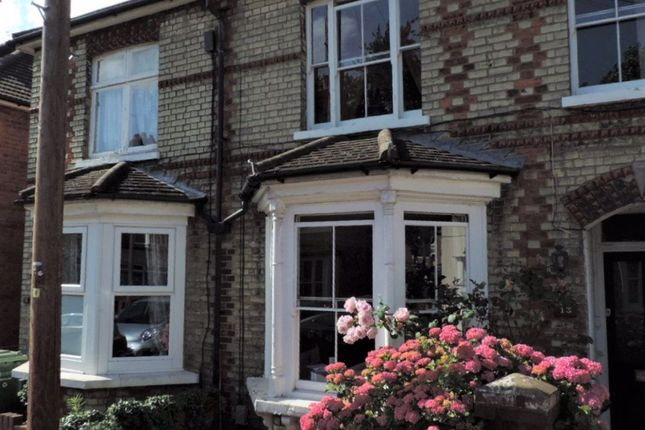 Thumbnail Property to rent in Church Road, Guildford