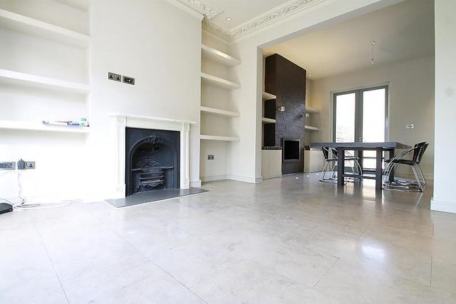 Thumbnail Terraced house to rent in Vestry Road, London