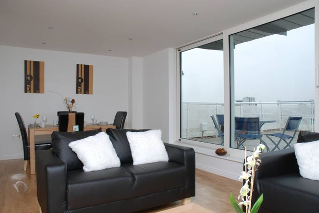 Thumbnail Flat to rent in The Blenheim Centre, Hounslow