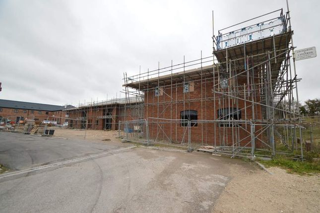 Warehouse for sale in Middle Farm Way, Poundbury, Dorchester