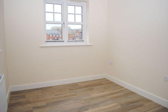 Bedroom Two of Glebe Road, Buckton Fields, Northampton NN2