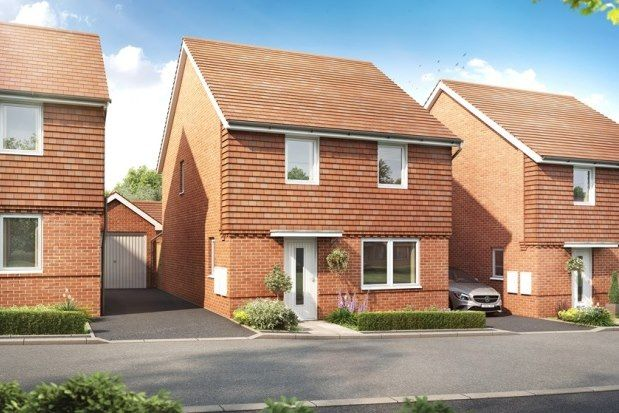 4 bed detached house to rent in Hasket Road, Basingstoke RG24