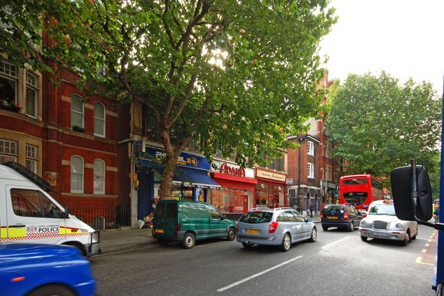 Thumbnail Land to let in Grays Inn Road, London