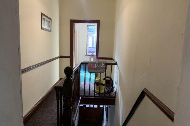 Hallway of Carlton Road, Salford, Manchester M6