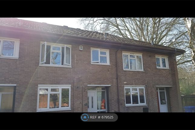 Thumbnail End terrace house to rent in Mundy Street, Derby