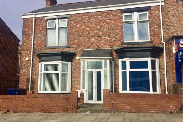 1 bed end terrace house to rent in Stanhope Parade, South Shields NE33