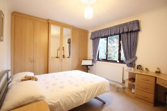 Bedroom Four of Oldfield Gardens, Lower Heswall, Wirral CH60