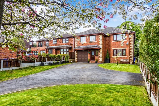 Thumbnail Detached house for sale in Wakefield Road, Staincross, Barnsley