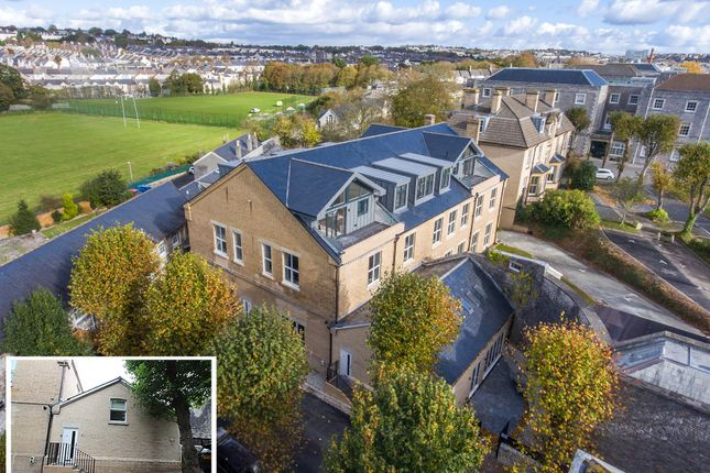 Thumbnail Mews house for sale in The Square, Stonehouse, Plymouth