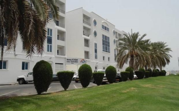 Thumbnail Property for sale in Two Bedroom Apartment, Shati Al Qurum, Muscat