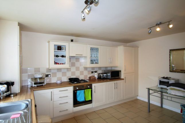 Thumbnail Terraced house for sale in Consort Street (B12), Mountain Ash