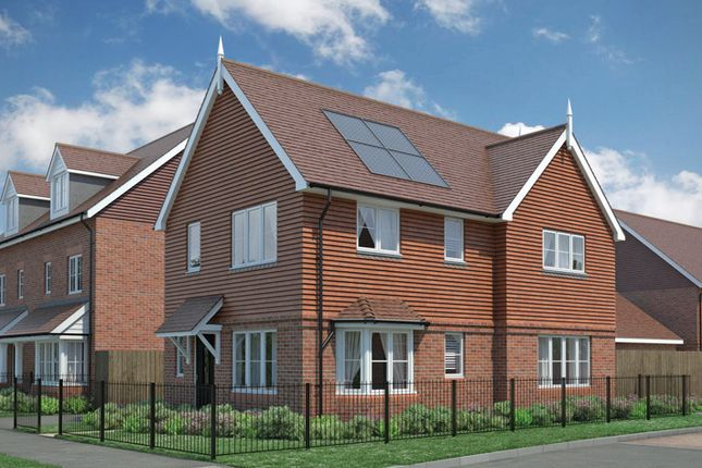 """Thumbnail Property for sale in """"The Mickleham"""" at Reigate Road, Hookwood, Horley"""