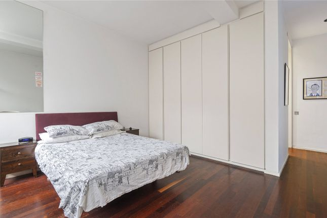 Bedroom of Berry Street, London EC1V