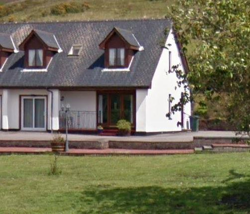 Thumbnail Semi-detached house for sale in Cottages 1 & 2, Stronaba, Spean Bridge, Per Cottage