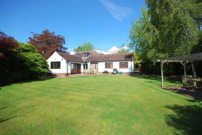 Thumbnail Detached house for sale in Boroughbridge Road, Romanby, Northallerton