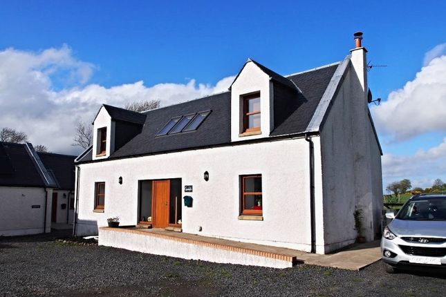 Thumbnail Detached house for sale in Dalry