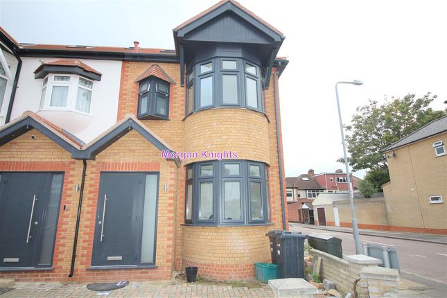 Thumbnail Terraced house to rent in Bute Road, Gants Hil