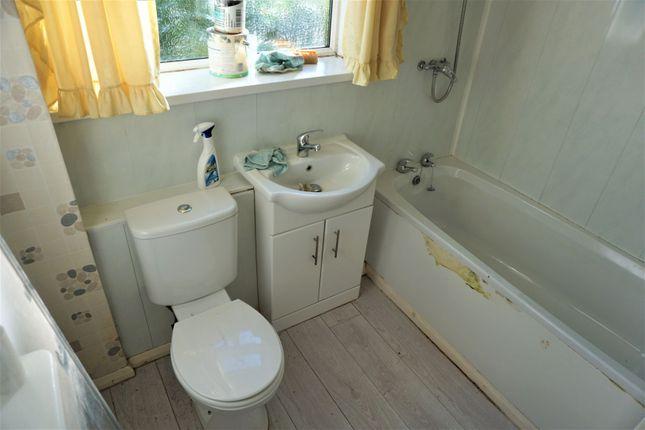 Bathroom of Prospect View, West Rainton, Houghton Le Spring DH4