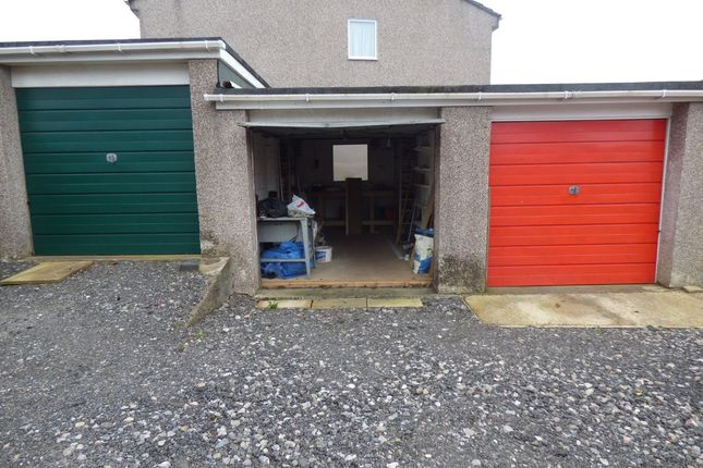 Thumbnail Parking/garage for sale in Barley Close, Frampton Cotterell, Bristol